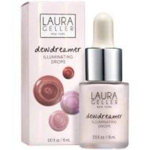 Laura geller dew dreamer opal crush highlighter